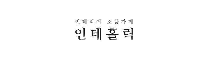 물방울 유리화병-다육(3style) - 인테홀릭, 17,000원, 조화, 리스/가랜드
